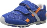 pediped Flex Gehrig (Tod/Yth) - Night Blue Orange-8.5 US/25 EU