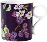 Wedgwood Tea Garden Mug - Blackberry