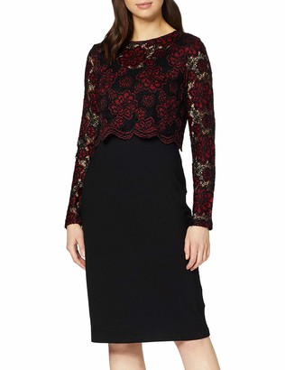Joe Browns Women's Sultry Lace Dress Party