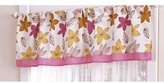 CoCalo Baby In the Woods Window Valance