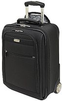 """JCPenney Ricardo Huntington Lite 17"""" Carry-On Upright Luggage"""