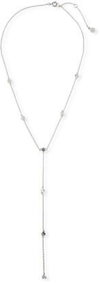 Gorjana Chloe Short Lariat Necklace