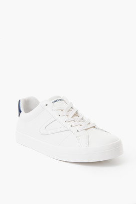 Tretorn Mason Leather Sneakers