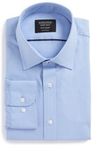 Nordstrom Men's Tech-Smart Traditional Fit Solid Dress Shirt