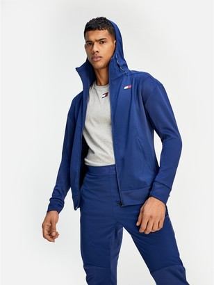 Tommy Hilfiger Lightweight Warm Up Hoodie