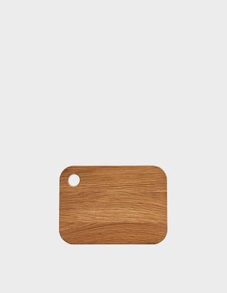 Magnus Design Small Cutting Board in Oak