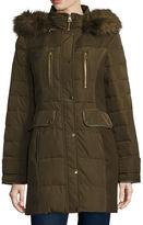 A.N.A a.n.a Puffer Jacket