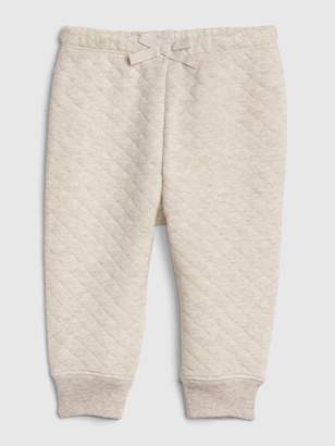 Gap Baby Quilted Pull-On Pants