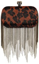House Of Harlow Jude Clutch As Seen In Life & Style