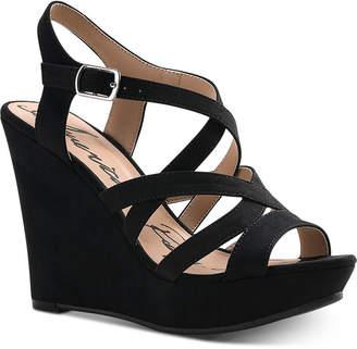 American Rag Arielle Wedge Sandals, Women Shoes