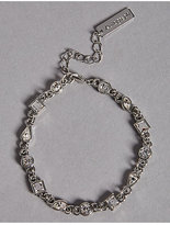 Autograph Sparkle Trail Bracelet MADE WITH SWAROVSKI® ELEMENTS
