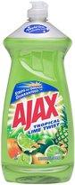 Ajax Dish Liquid-Tropical Lime Twist