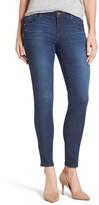 Wit & Wisdom Women's Skinny Ankle Jeans