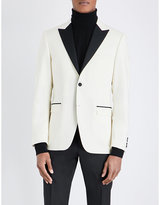 Tiger Of Sweden Wool Tuxedo Jacket