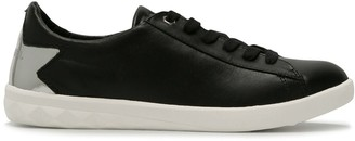 Diesel Classic Lace-Up Sneakers