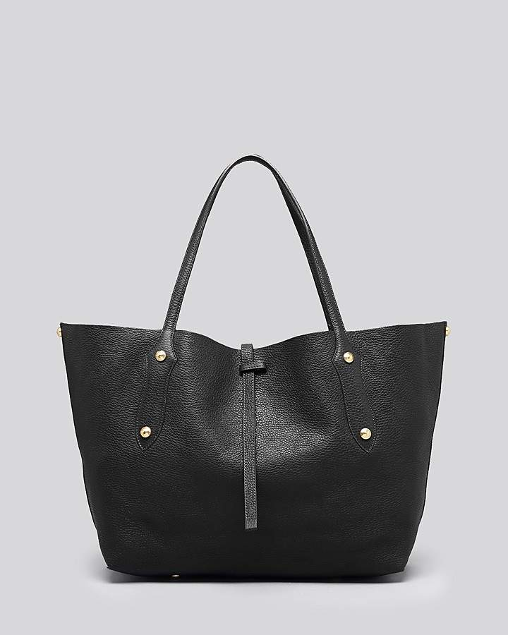 Isabella Collection Annabel Ingall Small Leather Tote