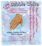OrigiNails Bubble White 5 Minute Effervescent Nail Cleaner & Whitener