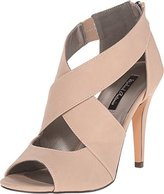 Michael Antonio Women's Lovey Dress Sandal