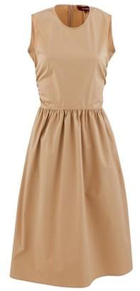 Sies Marjan Violetta dress