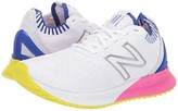 New Balance Fuelcell Echo (Black/Magnet) Women's Classic Shoes