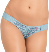 SO Juniors' SO® Love Elastic Bikini Panty