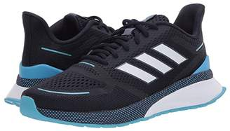 adidas Nova Run (Legend Ink/Dash Grey/Bright Cyan) Men's Running Shoes