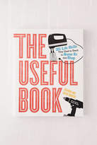 Urban Outfitters The Useful Book By Sharon & David Bowers
