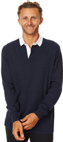 Swell Rugby Mens Top Blue