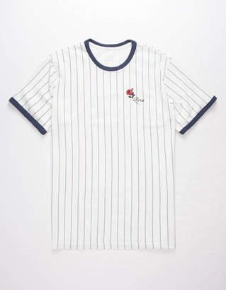 RVCA Farewell II Mens T-Shirt