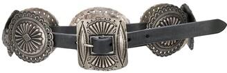 Polo Ralph Lauren Western engraved belt