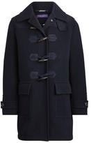 Ralph Lauren Lancing Slim Fit Duffel Coat