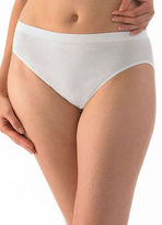 Jockey Womens Comfies Cotton French Cut 3 Pack Underwear Cuts cotton blends