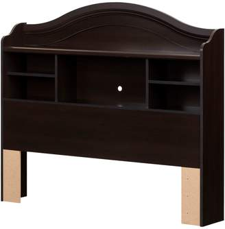 South Shore Summer Breeze Full Bookcase Headboard