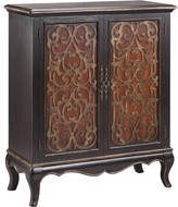 Stein World Jamie 2 Door Accent Cabinet