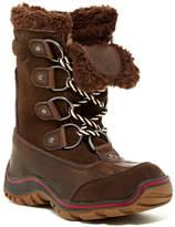 Pajar Alina Faux Fur Waterproof Boot