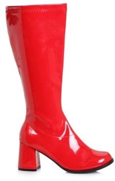 """BuySeasons BuySeason Women's 3"""" Wide Width Gogo Boot"""