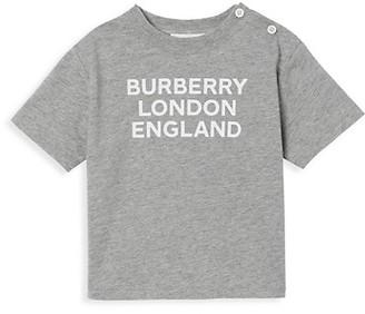 Burberry Baby's & Little Kid's BLE Logo T-Shirt