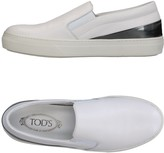 Tod's Low-tops & sneakers - Item 11229596