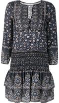 Veronica Beard Makai Gypsy Boho Dress