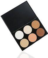 RUIMIO Makeup Contour Kit Highlight and Bronzing Powder Palette - 6 Colors