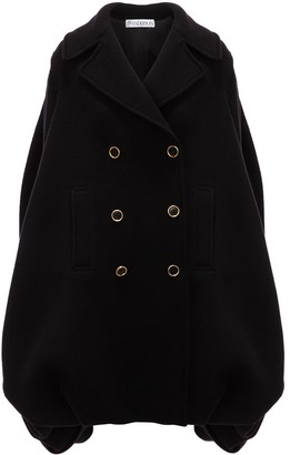 J.W.Anderson Oversized Double-Breasted Coat