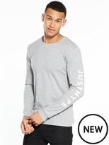 Hype Long Sleeve Tshirt