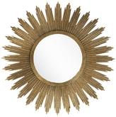 Surya Petal Burst Mirror
