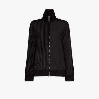 NO KA 'OI Gentle zip-up jacket