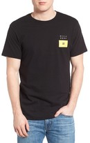 Billabong Men's Witness Graphic T-Shirt