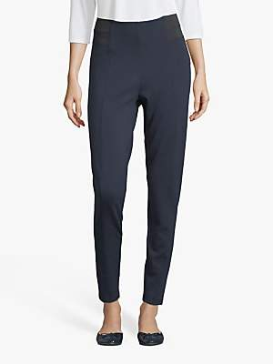 Betty Barclay Elasticated Waist Slim Trousers