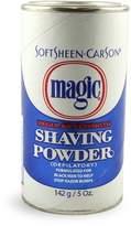 Magic Blue Shaving Powder 5oz. Regular Depilatory