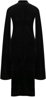Vetements X Star Wars Kylo Ren Dress