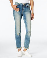 Calvin Klein Jeans Dirty Distressed Wash Ultimate Skinny Jeans