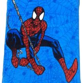 Marvel Spider-Sense Spiderman Ultra Soft Blanket